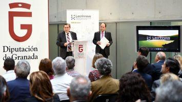 Red Eléctrica de España impulsará el desarrollo económico en la comarca andaluza de Valle de Lecrín en Granada.