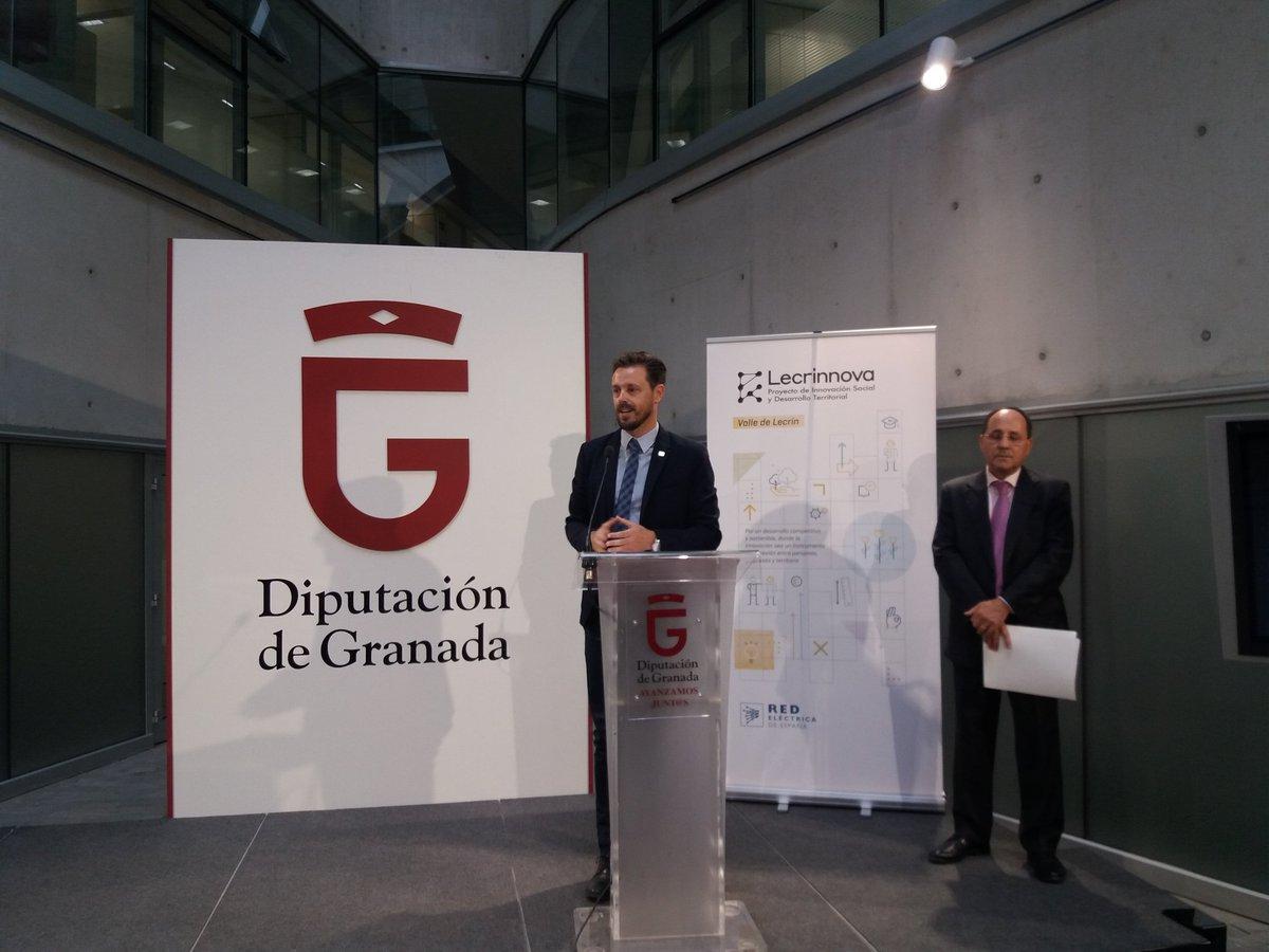 El nuevo proyecto de innovación social, pionero en España, está dotado de 700.000 euros.