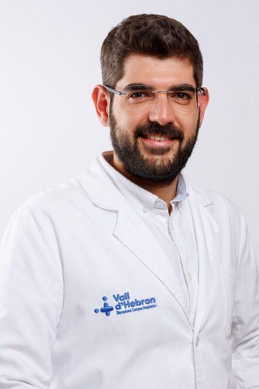Cesar Velasco ha demostrado su talento frente a la lucha contra el ébola y el VIH.