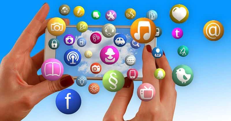 El tráfico de las redes sociales al 'eCommerce' ha crecido un 198 por ciento entre 2014 y 2015.