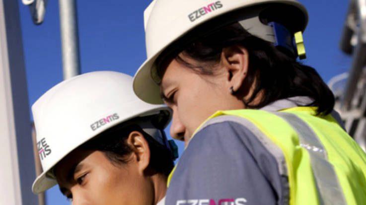 La multinacional ha logrado una nueva adjudicación en Chile a través de la filial Ezentis Energía.