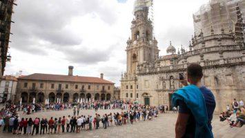 La ministra de Turismo asegura que España recibirá 81,2 millones de turistas, un 0,8 por ciento menos que el año anterior.