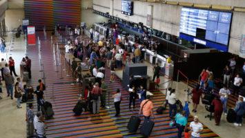 Panamá necesitará visa para visitar a Venezuela.