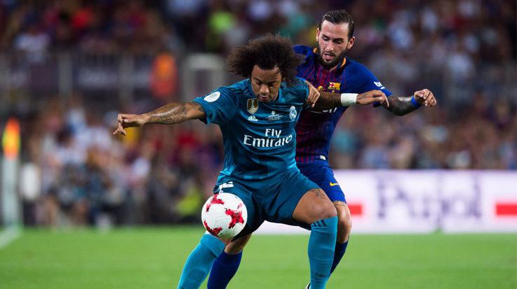 Un nuevo modelo de negocio en el fútbol podría aumentar hasta 10 veces los ingresos de los principales clubes.