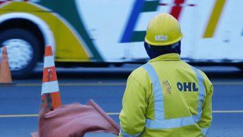 OHL se ha adjudicado cuatro contratos en Chile que abarcan trabajos de labores de limpieza y gestión de residuos en edificios hospitalarios.