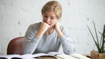 Unas recomendaciones erradas pueden perjudicar al aspirante al MIR.