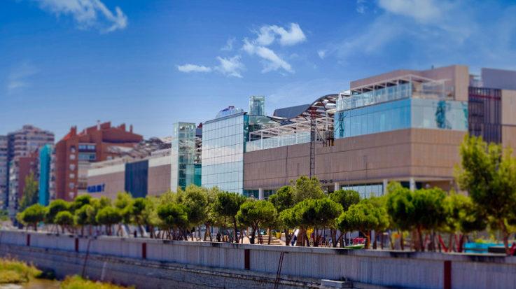 Madrid estrena el centro comercial plaza r o 2 por valor for Centro comercial sol madrid