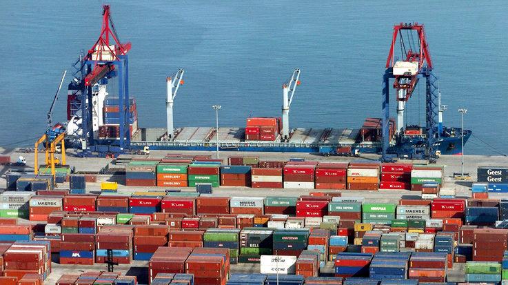 El total de compañías que repiten como exportadores a América Latina asciende a 8.669 empresas.