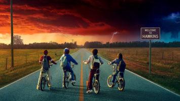 Guruwalk aprovecha el estreno de su segunda temporada de 'Stranger Things' para ofrecer un 'free tour' en los escenarios donde se graba la serie.