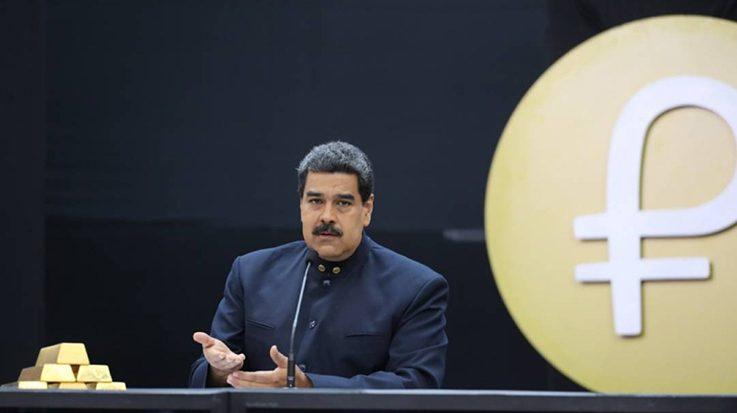 El Gobierno de Venezuela anuncia la firma de acuerdos de desarrollo turístico con la aerolínea Air Europa respaldados en petros.