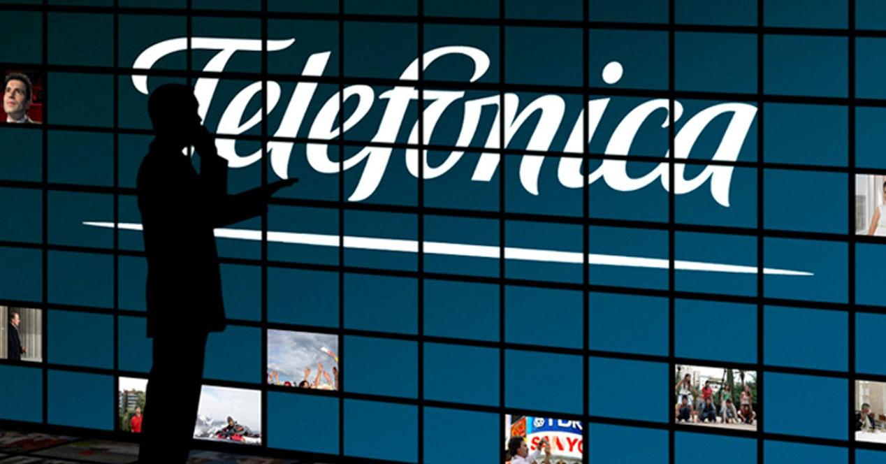 Telefónica Brasil obtuvo un 3,1 por ciento en el beneficio bruto de explotación (Ebitda).