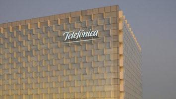 La ganancia de Telefónica radica en un mayor Ebitda.