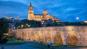 Salamanca acogerá el 'I Congreso Iberoamericano de Infancia y Juventud' los días 22, 23 y 24 de noviembre de 2018.