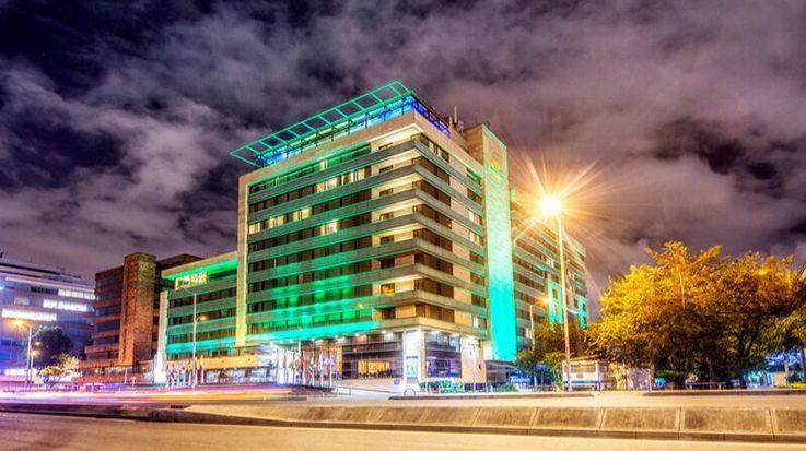 Sercotel Hotel entrega su primera franquicia de alto standing, el 'Clarion'.