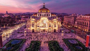 El Consejo Mundial de Viajes y Turismo reconoce el potencial turístico de la capital mexicana en su último estudio internacional.
