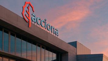 La empresa española Acciona sigue desplegándose en suelo mexicano.