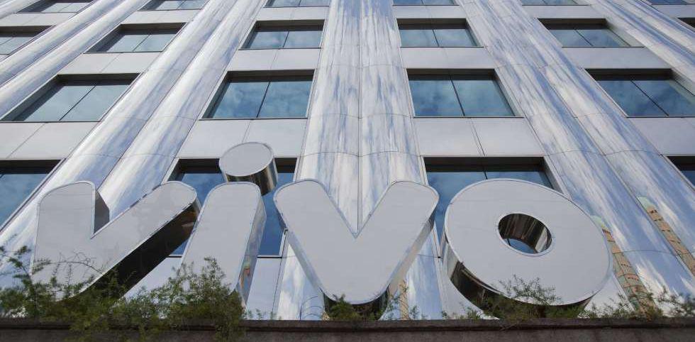 Según Telefónica, el incremento de su beneficio es consecuencia la decisión judicial sobre el pago de impuestos por las operaciones de Vivo.