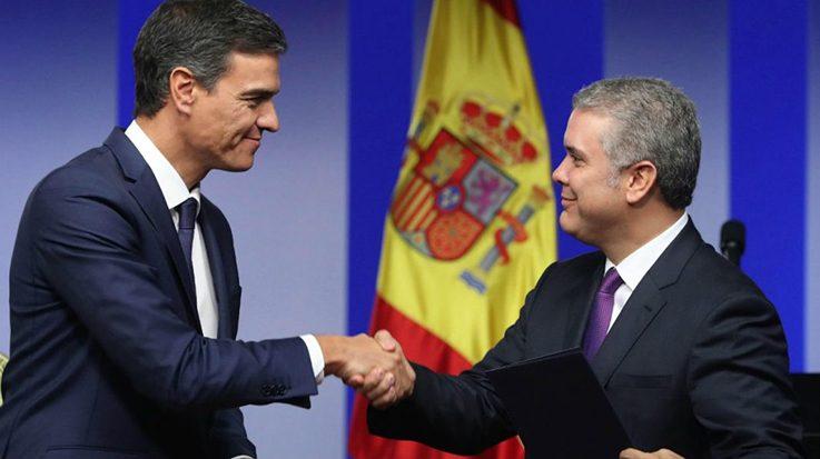 El comercio bilateral entre la UE y Colombia ha aumentado un 18,2 por ciento desde el 2012, luego de firmar el tratado que eliminaba las barreras comerciales entre ambos socios.