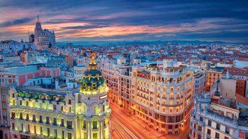 Madrid ofrece al turista colombiano una amplia oferta cultural, gastronómica y de vida nocturna.