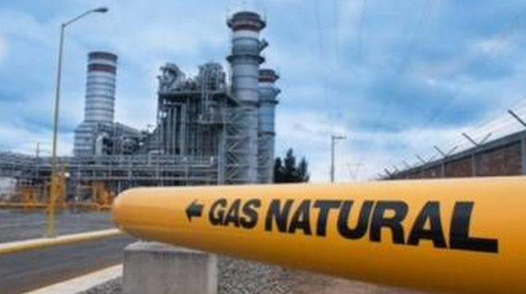 El Gobierno de Argentina autoriza a Pan American Energy LLC a exportar gas natural a la empresa chilena Colbún.