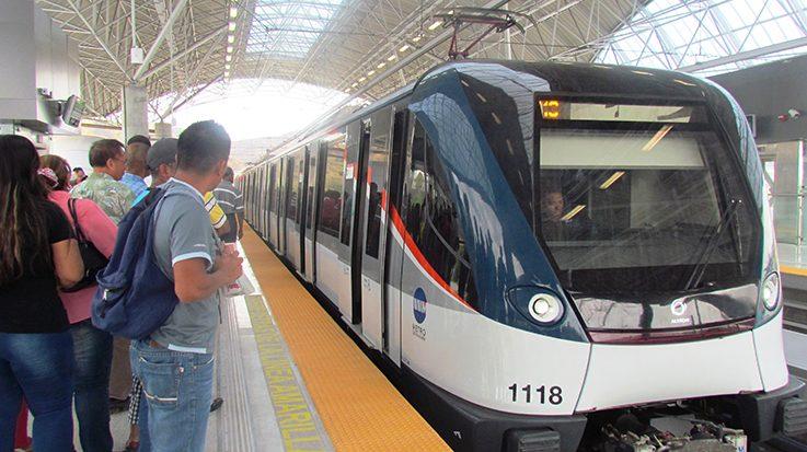 FCC se adjudica el proyecto de construcción del ramal del metro de Panamá que conectará con el aeropuerto internacional de Tocumén.