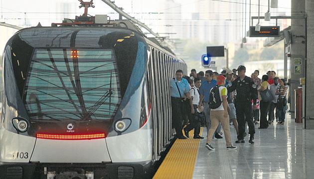 La construcción del ramal del metro de Panamá tendrá unos 2 kilómetros de longitud.