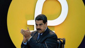 El Gobierno de Nicolás Maduro comenzará a usar el Petro en las operaciones petroleras de la Opep, a partir del 2019.