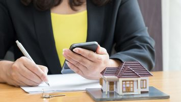 La compraventa de viviendasen España suma cinco meses consecutivos en alza.