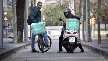 Con la ayuda de Cabify Express se impulsarán los servicios de Glovo en América Latina.