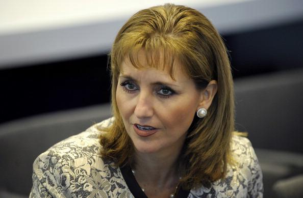 Gloria Guevara, presidenta y consejera delegada de WTTC.