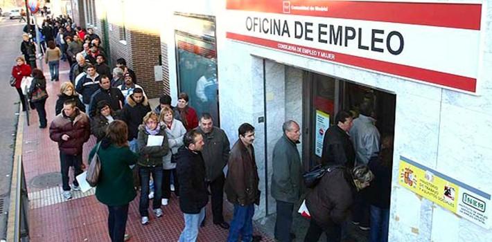 España ha registrado, en lo que va de año, una reducción del paro de603.000 personas.