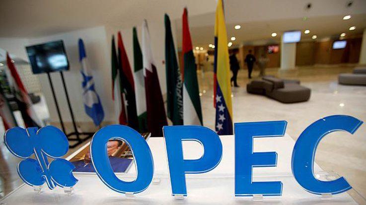 El estudio de la OPEP indica que el consumo mundial aumentará a 102,3 millones de barriles diarios en 2022.