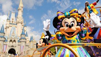 El acuerdo entre Disney y el Ministerio de Educación establece un programa específico para la defensa de la propiedad intelectual.
