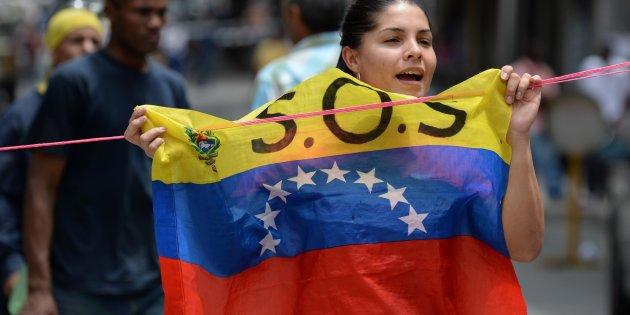 La mayoría de los venezolanos que han solicitado asilo tienen una edad comprendida entre los 18 y 34 años.