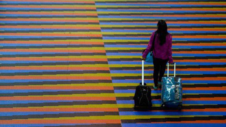 El Ministerio del Interior afirma que el mayor número de peticiones de asilo venezolano se registran en el último trimestre del año.