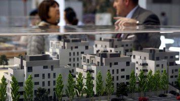 El Mercado inmobiliario ha registrado un parón en comparación con los primeros seis meses de 2018.
