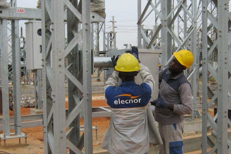 La adjudicación de estos dos nuevos proyectos tienen un importe de 413,8 millones de euros.