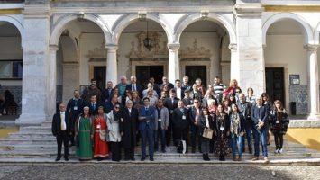 La nueva sede del Instituto Iberoamericano de Turismo Rural tendrá como función principal la coordinación de la estrategia de toda Iberoamérica.