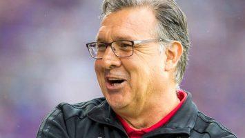 Gerardo 'Tata' Martino, técnico del Atlanta United.