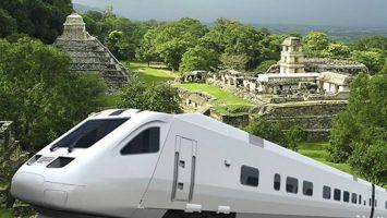 López Obrador realizará una consulta ciudadana para decidir si se implementará tres infraestructuras, entre las que destaca el Tren Maya.