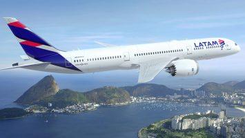 El beneficio de la compañía aérea representa un 3.287 por ciento más que el tercer trimestre de 2016.