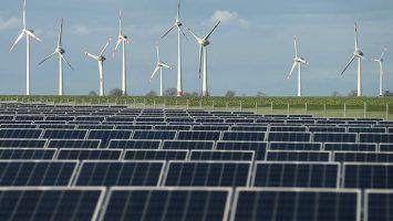 Europa respalda el régimen español de apoyo a la producción de electricidad a partir de fuentes de energía renovables y otros mecanismos más ecológicos.