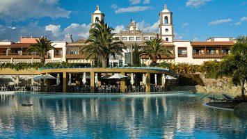 La cadena hotelera Lopesan llegará a República Dominicana con un hotel 5 estrellas de 1.200 habitaciones.
