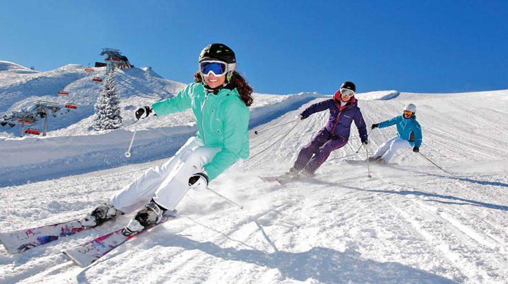 La Asociación Turística de Estaciones de Esquí y Montaña (Atudem) indica que se han invertido más de 25 millones de euros en sus áreas esquiables y servicios de las estaciones.