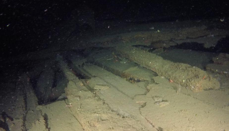 Itata es el hallazgo más importante en materia de patrimonio subacuático del país latinoamericano.