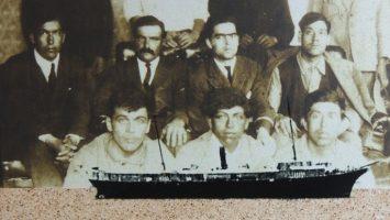 El buque Itata es una famosa embarcación a vapor que, hace 95 años, se hundió frente a las costas de La Higuera.
