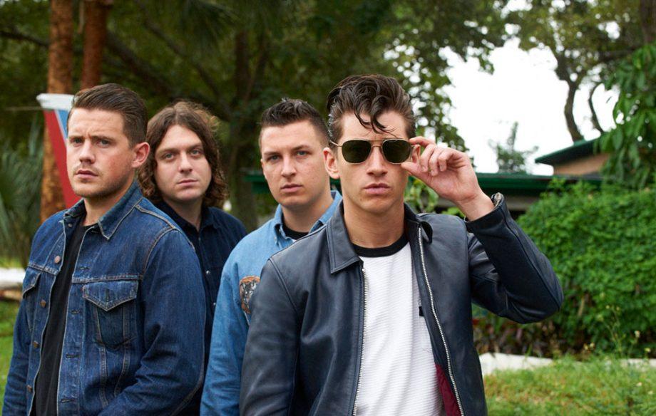 La agrupación también tiene confirmado conciertos en México, Argentina, Chile, Brasil y Colombia.