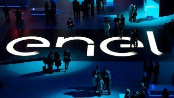 Enel busca con quién compartir el riesgo de hacerse con la eléctrica colombiana Electricaribe.