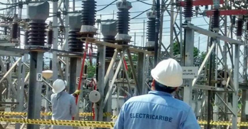 La Superintendencia de Servicios Públicos Domiciliarios de Colombia abre un proceso para buscar un comprador para Electricaribe.