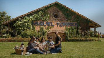 La Bodeguita Miguel Torres abrirá un restaurante de vinos en Santiago de Chile para la segunda quincena de diciembre.